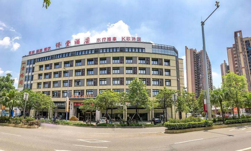 Q Hotel, Jiangmen