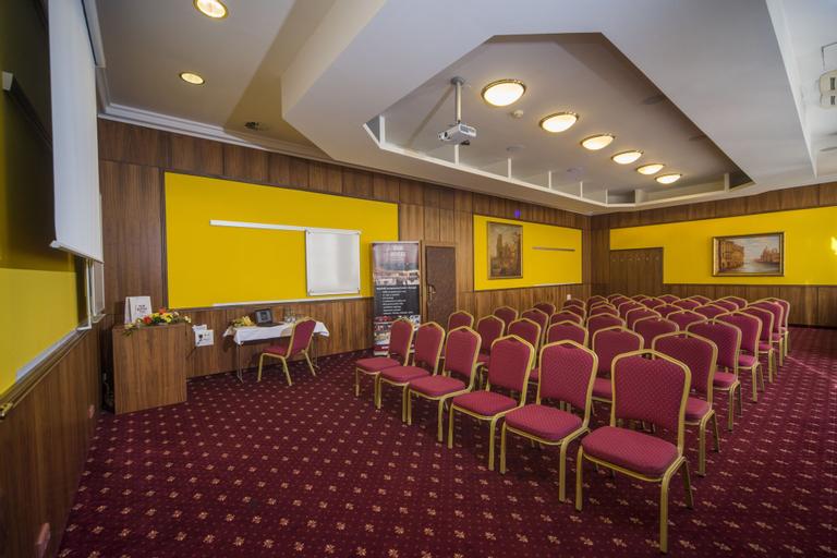 TOP Hotel Praha, Praha 4