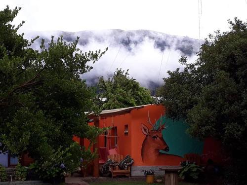 La Estacion Hostel, Cushamen