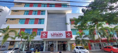 Hotel Union Plaza, Montería