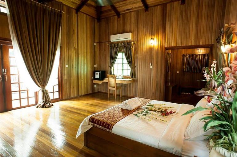 Sipadan Mangrove Sanctuary Resort, Tawau