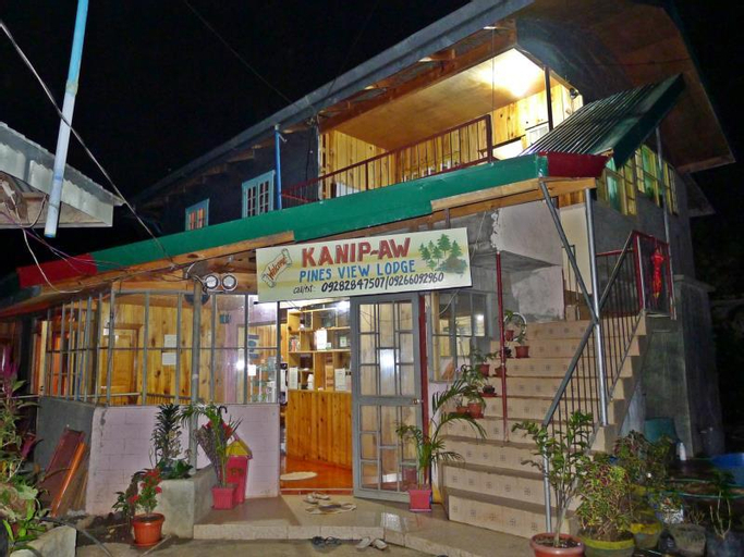 Kanip Aw Pines View Lodge, Sagada