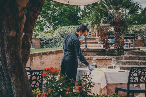 Hotel Ristorante La Pergola, Rieti