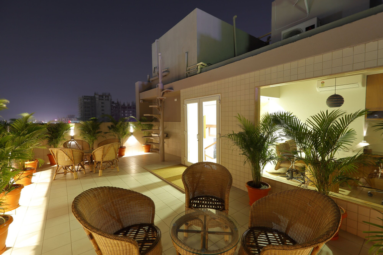 Hotel 440, A Serene Stay, Ahmadabad