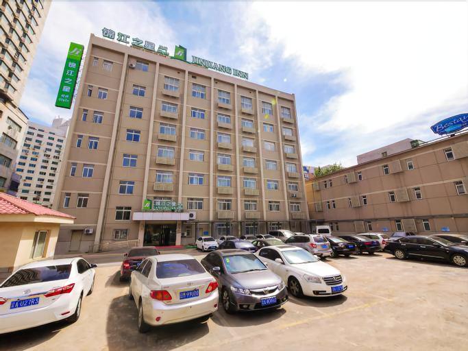 Jinjiang Inn Select (Shenyang Forbidden City Huaiyuanmen), Shenyang