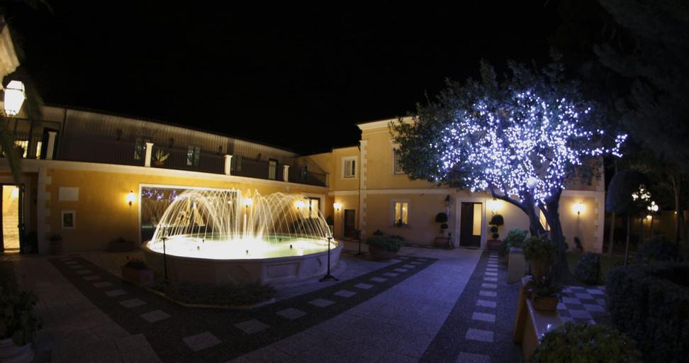 Regis Resort, Pescara