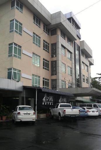 Disini Hotel, Kota Kinabalu