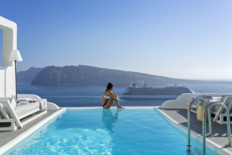 Charisma Suites, South Aegean