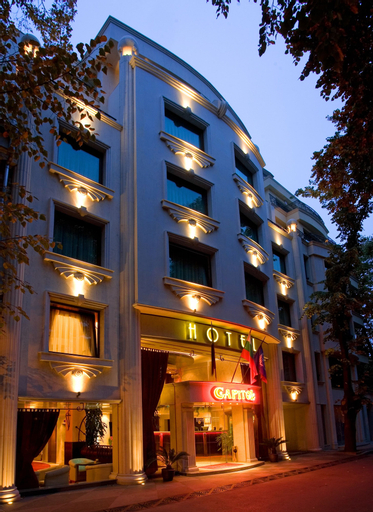 Hotel Capitol, Varna