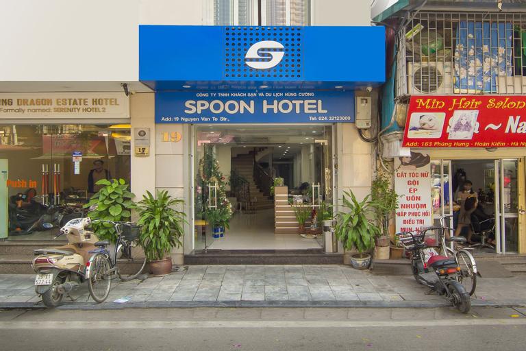 Spoon Hotel, Hoàn Kiếm
