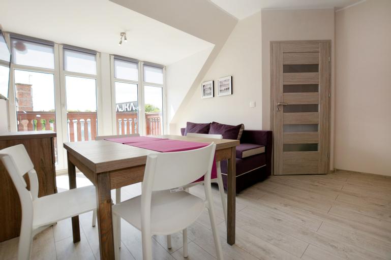 Apartamenty Sun&Snow na Nadbrzeżnej, Koszalin