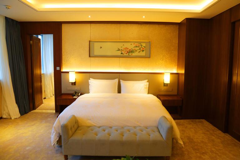 Jinling Shihu Garden Hotel Suzhou, Suzhou