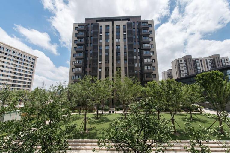 Ringko's Apartment Shengui Road No.3, Shanghai