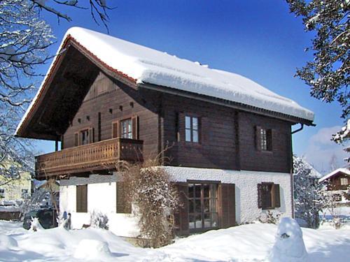 Chalet Weissenbach, Salzburg Umgebung
