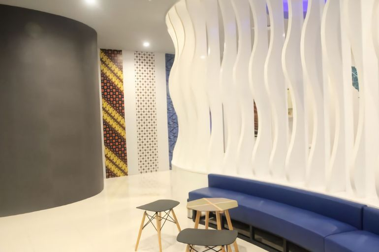 Digital Airport Hotel - Hostel, West Jakarta