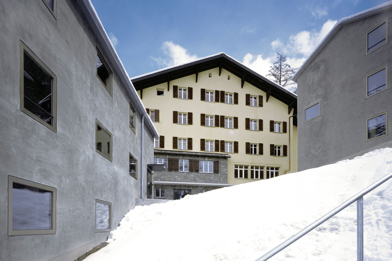 Youth Hostel Zermatt, Visp