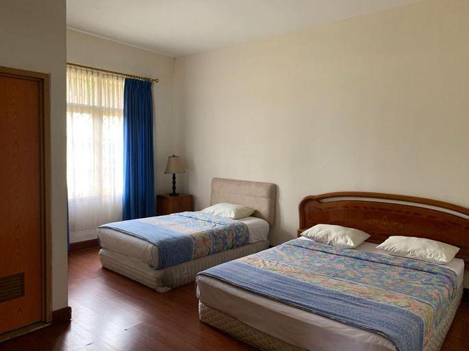 Arimbi Cibulan Suites, Bogor