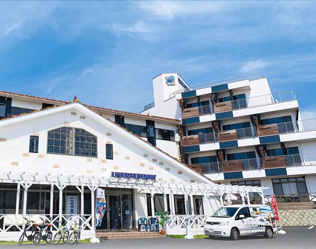 LiVEMAX RESORT KYOTANGO SEA FRONT, Kyōtango