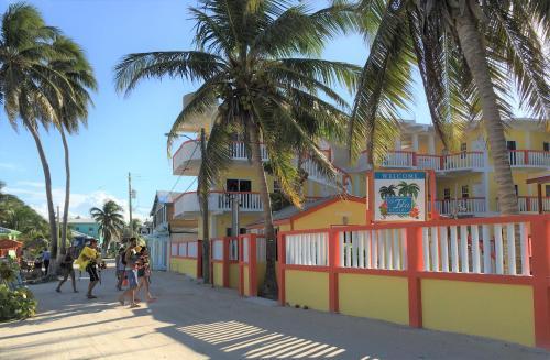 La Isla Resort,