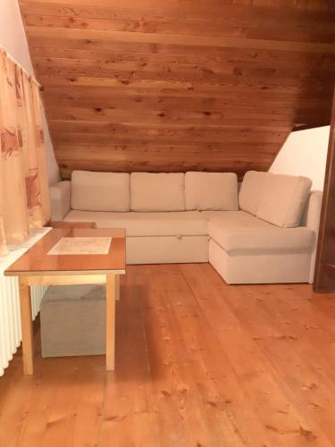 Apartman Schovanek, Semily