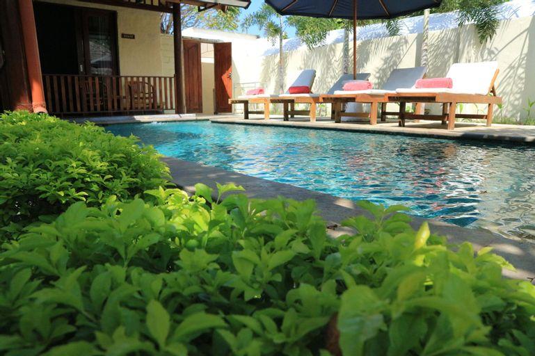 Jo Je Bungalow, Lombok