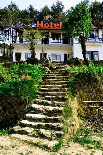 Hotel Mount Paradise, Bagmati