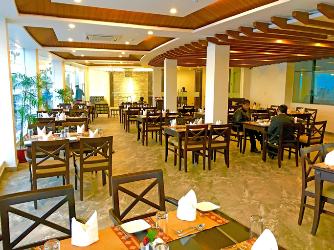 Himalayan Front Hotel by KGH Group, Gandaki