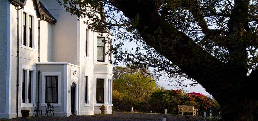 Linndhu House, Argyll and Bute