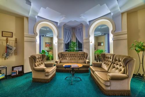 Hotel BERLINER, Lubań