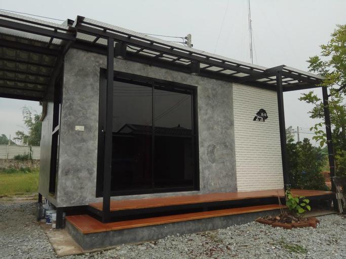 Patoey House, Muang Chon Buri