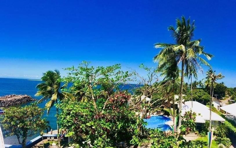Paras Beach Resort, Mambajao