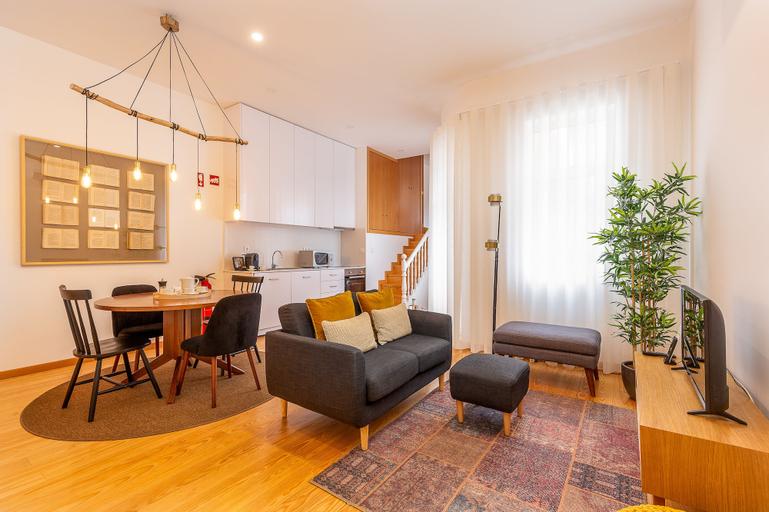 Your Opo Cosy Apartments, Porto