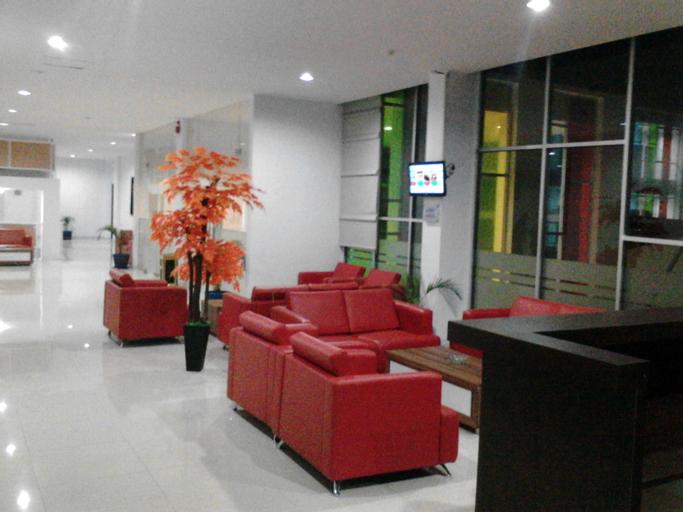 Le Man Hotel Lampung, Tulang Bawang