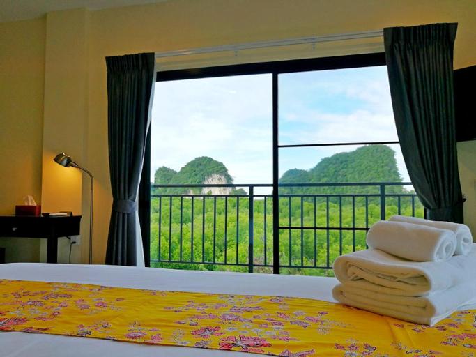 The Nest Krabi Hotel, Muang Krabi