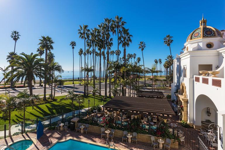 Santa Barbara Inn, Santa Barbara