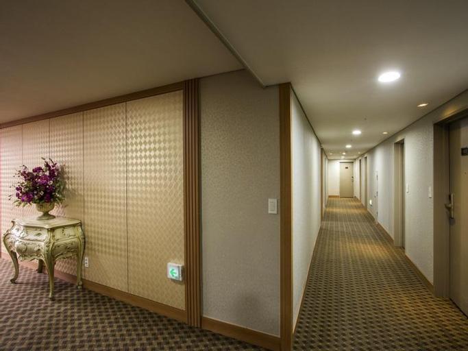 Kyungnam Tourist Hotel, Dong-daemun