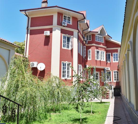 Trip.LE Hostel, Tashkent City