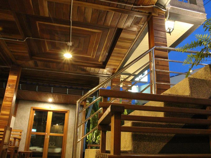 The Noi Guesthouse and Restaurant, Muang Satun