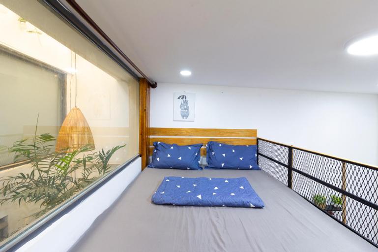 Sai Gon Bed Station, Quận 1