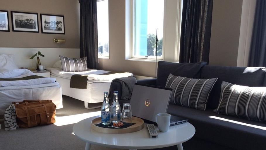 Hotell Garvaren, Ljungby