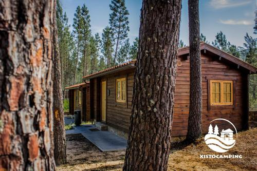 xisto camping, Pampilhosa da Serra