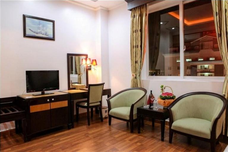 Princess Haiphong Hotel, Ngô Quyền