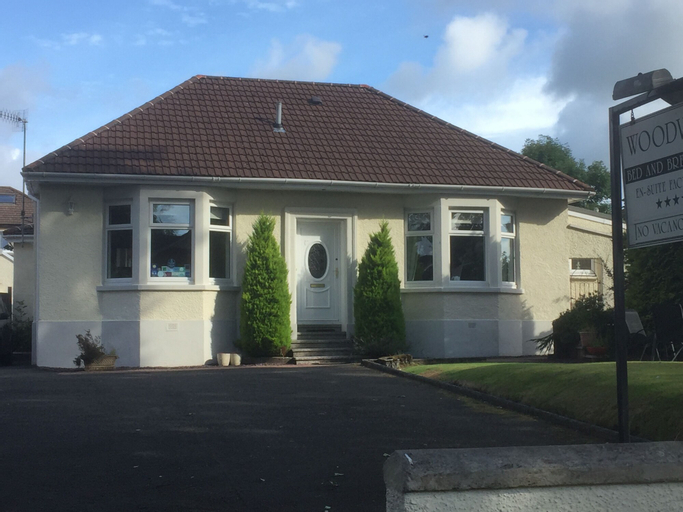 Woodvale Bed and Breakfast, West Dunbartonshire