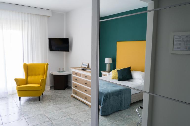 Civico Zero Resort, Viterbo