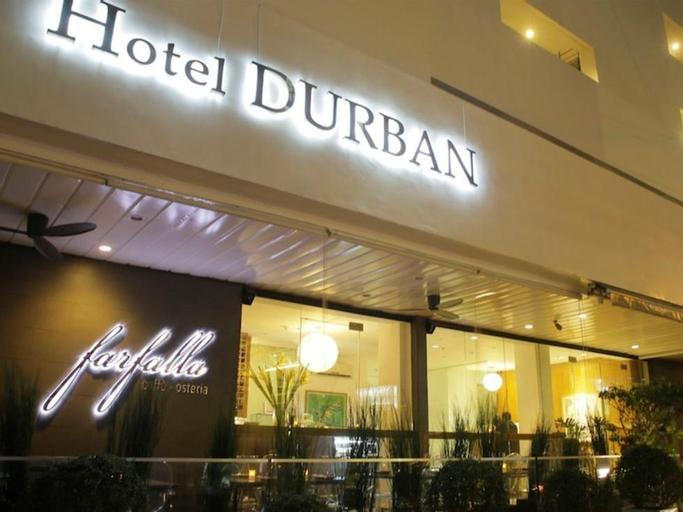 Hotel Durban, Makati City