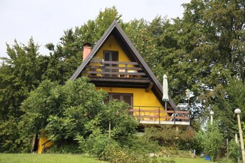 Holiday Home Bubeki, Sveti Martin na Muri