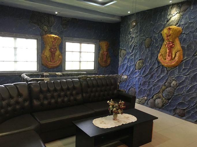 Boutique Hotel 01, Batam