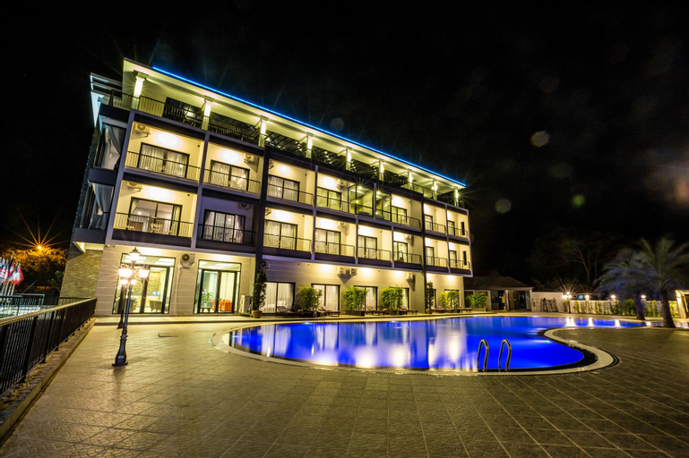 Kep Bay Hotel & Resort, Kaeb