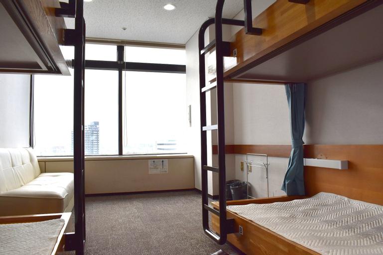 Tokyo Central Youth Hostel, Shinjuku