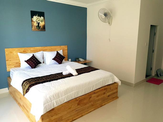 Lucky Hostel, Svay Pao